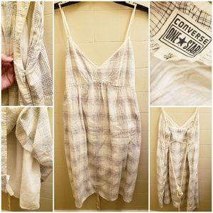 👟 Vintage CONVERSE One ⭐Star Dress